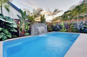 Creative Swimming Pools Design Ideas For Your Yard 41