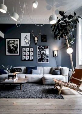Fabulous Living Room Design Ideas That Trendy Now 26