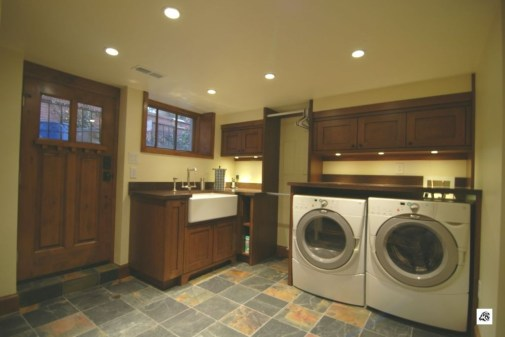 Fancy Laundry Room Layout Ideas For The Perfect Home 01