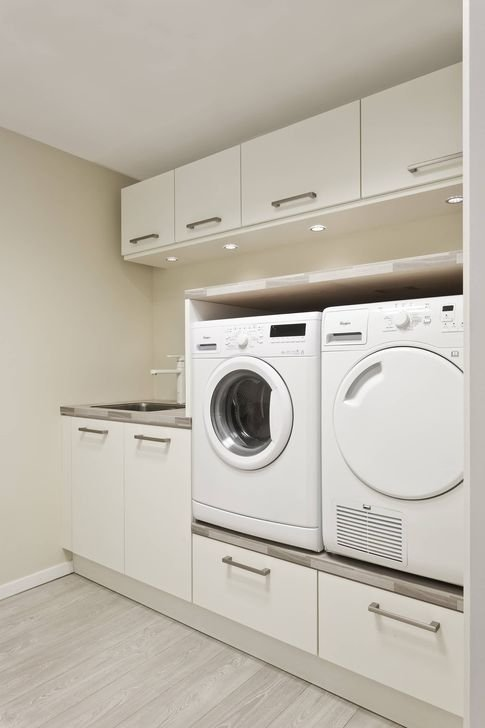 Fancy Laundry Room Layout Ideas For The Perfect Home 04