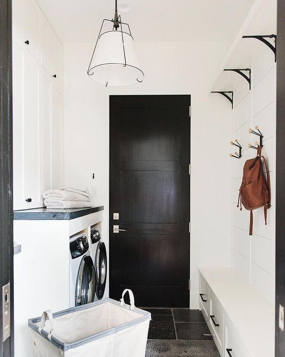 Fancy Laundry Room Layout Ideas For The Perfect Home 42