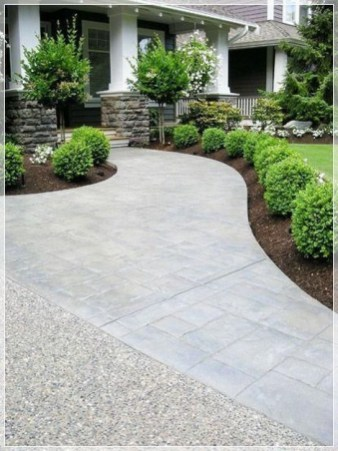 Gorgeous Landscaping Design Ideas For Beginners 01