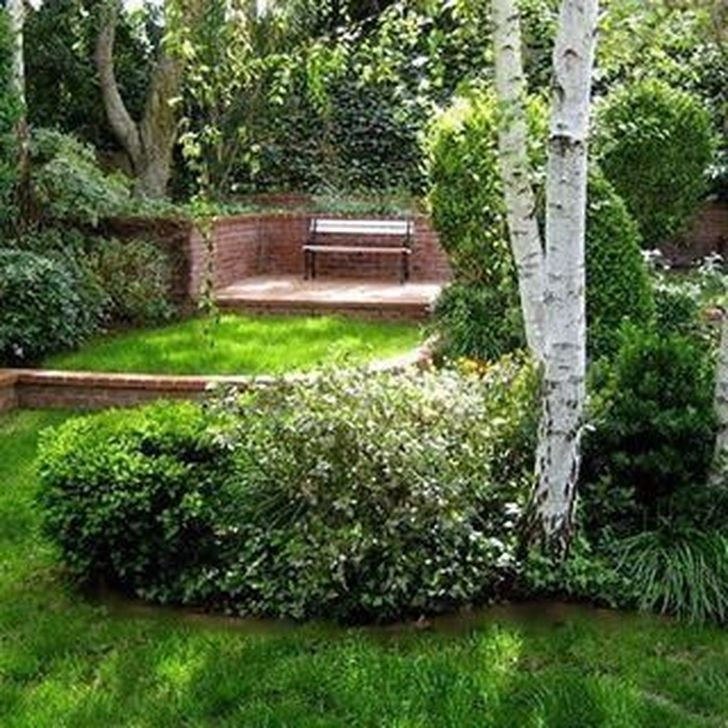 Gorgeous Landscaping Design Ideas For Beginners 02