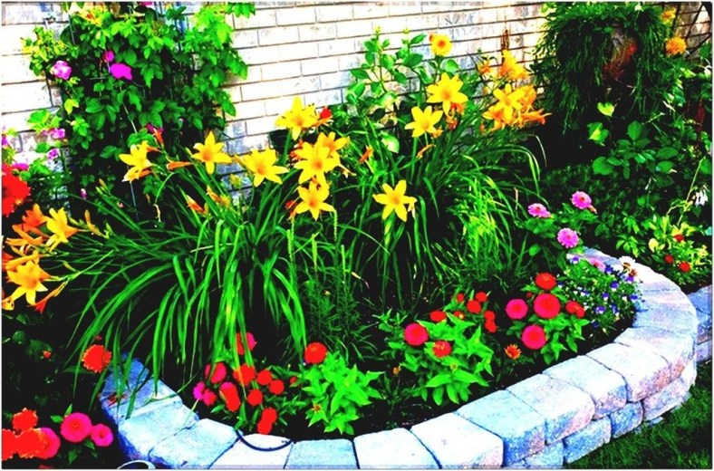 Gorgeous Landscaping Design Ideas For Beginners 04