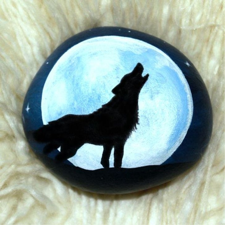 Marvelous Diy Projects Painted Rocks Animals Horse Ideas For Summer 22