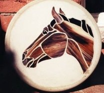Marvelous Diy Projects Painted Rocks Animals Horse Ideas For Summer 36