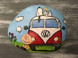 Marvelous Diy Projects Painted Rocks Animals Horse Ideas For Summer 42
