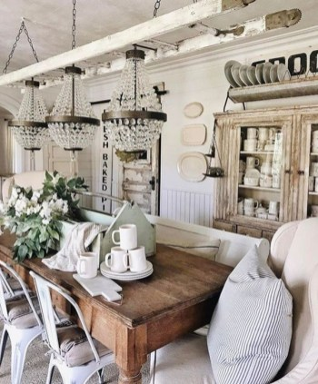 Perfect French Country Living Room Design Ideas For This Fall 18