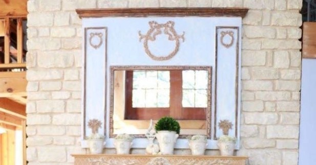 Perfect French Country Living Room Design Ideas For This Fall 20