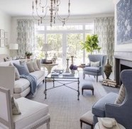 Perfect French Country Living Room Design Ideas For This Fall 46