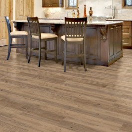 Rustic Wood Floor Ideas For Amazing Kitchen 11