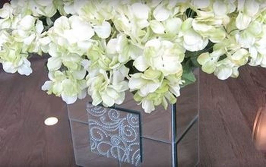 Splendid Diy Flower Vase Ideas To Add Beauty Into Your Home 01