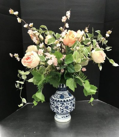 Splendid Diy Flower Vase Ideas To Add Beauty Into Your Home 13
