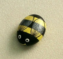 Splendid Diy Projects Painted Rocks Animals Dogs Ideas For Summer 03