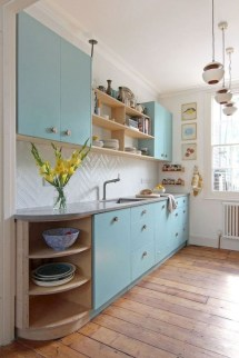 Stylish Farmhouse Kitchen Design Ideas To Bring Classic Look 05