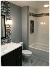 Unique Small Bathroom Remodeling Ideas On A Budget 32