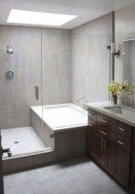 Unique Small Bathroom Remodeling Ideas On A Budget 37