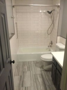 Unique Small Bathroom Remodeling Ideas On A Budget 45