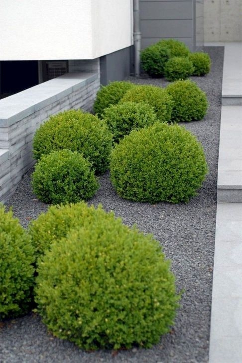 Unusual Front Yard Landscaping Design Ideas That Looks Great 02