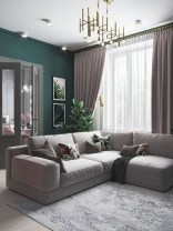 Admiring Living Room Design Ideas With Colors You Can Use Today 31
