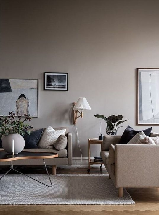 Admiring Living Room Design Ideas With Colors You Can Use Today 37