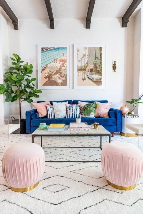 Admiring Living Room Design Ideas With Colors You Can Use Today 42
