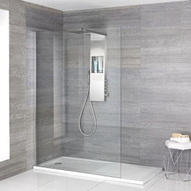 Amazing Shower Designs Ideas For Your Modern Bathroom 14