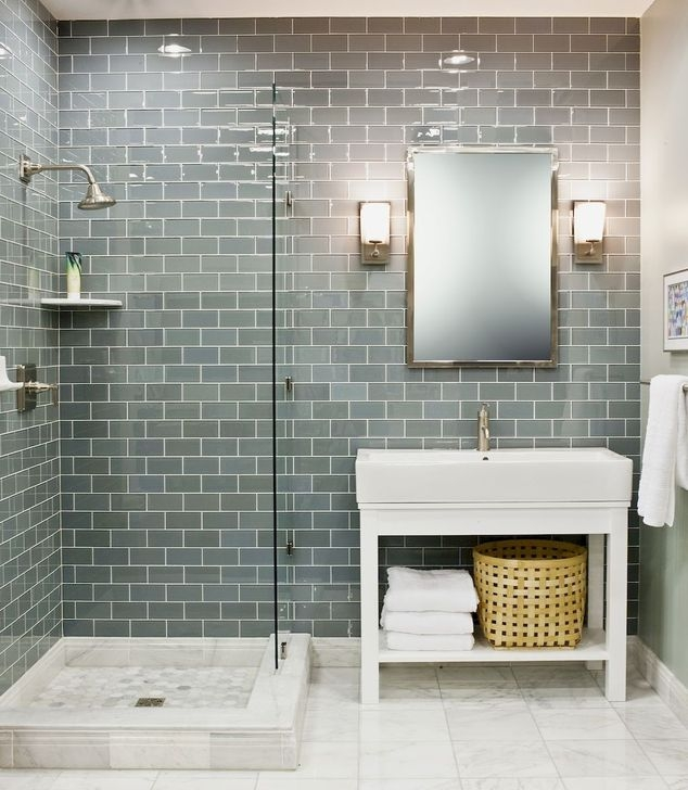 Amazing Shower Designs Ideas For Your Modern Bathroom 31