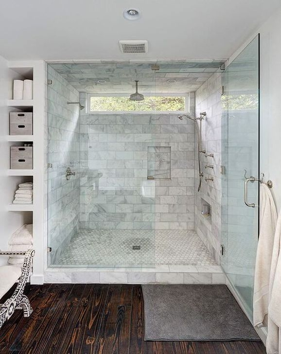 Amazing Shower Designs Ideas For Your Modern Bathroom 33
