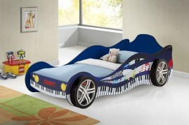 Astonishing Car Bed Designs Ideas That Every Kids Must See 26