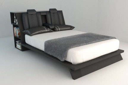 Astonishing Car Bed Designs Ideas That Every Kids Must See 29