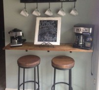 Awesome Fitness Corner Design Ideas In Your Home 04