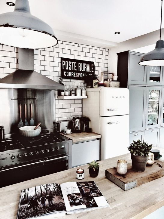Brilliant Kitchen Designs Ideas You Must Have 46