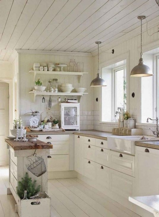 Captivating French Country Home Decor Ideas For You 06