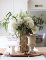 Captivating French Country Home Decor Ideas For You 24