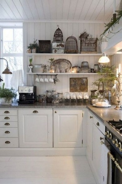 Captivating French Country Home Decor Ideas For You 44