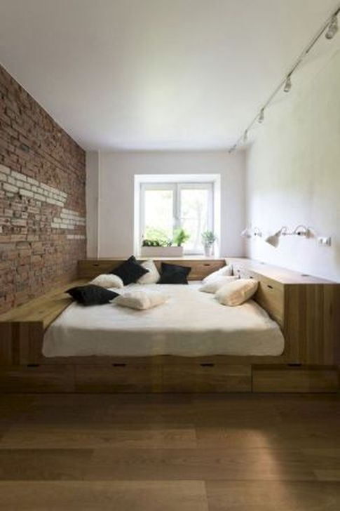 Comfy Small Bedroom Ideas For Your Son To Try 20