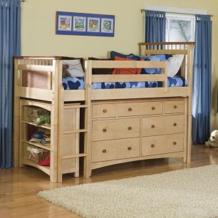 Comfy Small Bedroom Ideas For Your Son To Try 21