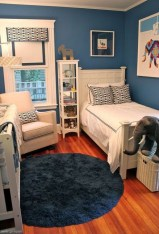 Comfy Small Bedroom Ideas For Your Son To Try 25