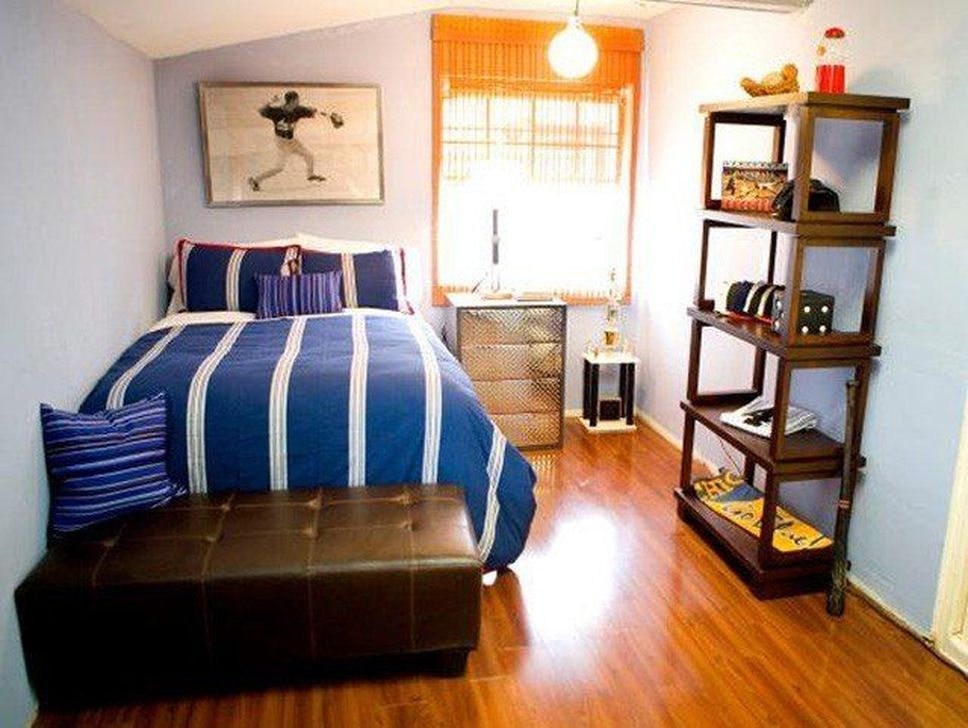 Cozy Small Rooms Design Ideas For Teens To Copy 01