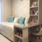 Cozy Small Rooms Design Ideas For Teens To Copy 20