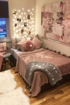 Cozy Small Rooms Design Ideas For Teens To Copy 33