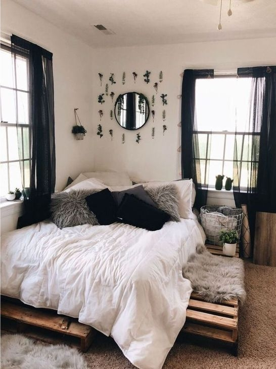 Cozy Small Rooms Design Ideas For Teens To Copy 36