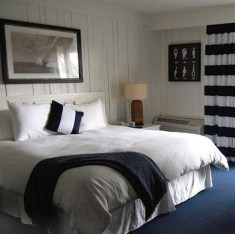 Favored Bedroom Design Ideas With Beach Themes 11