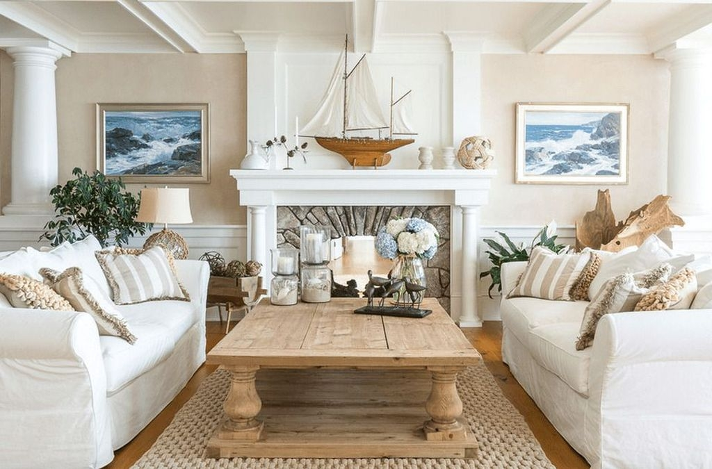 Favored Bedroom Design Ideas With Beach Themes 17