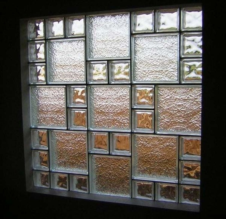 Favored Glass Block Windows Ideas To Enhance Your Home Decor 28