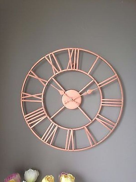 Hottest Copper Rose Gold Kitchen Themes Decorations Ideas 20