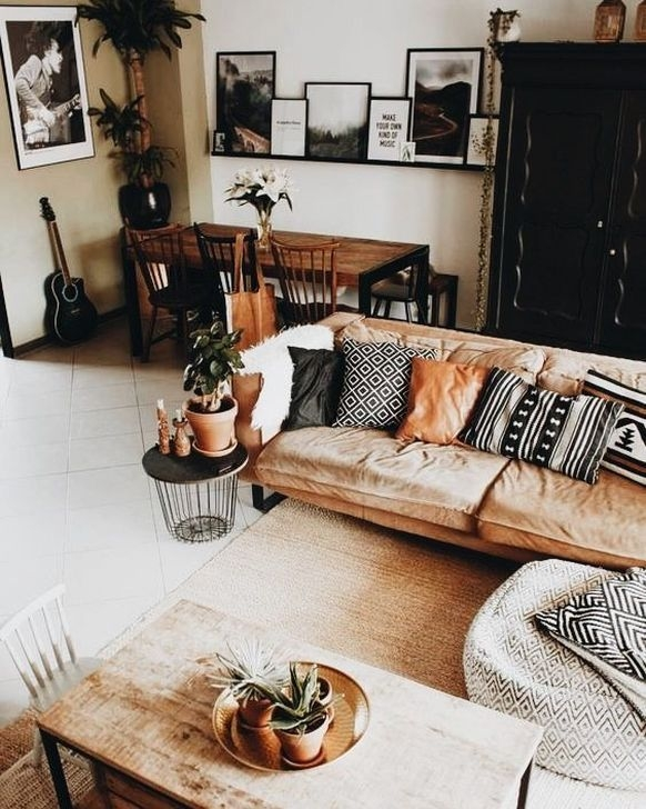 Latest Scandinavian Style Interior Apartment Ideas To Try 02