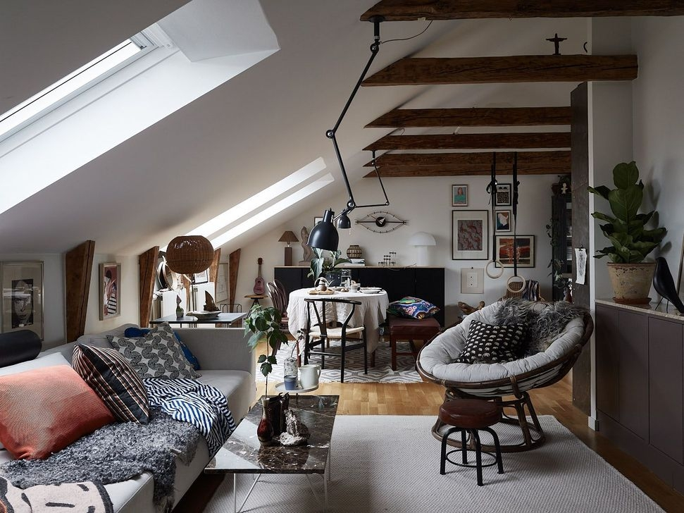 Latest Scandinavian Style Interior Apartment Ideas To Try 18