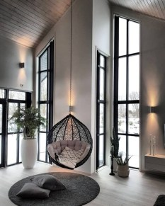 Latest Scandinavian Style Interior Apartment Ideas To Try 23